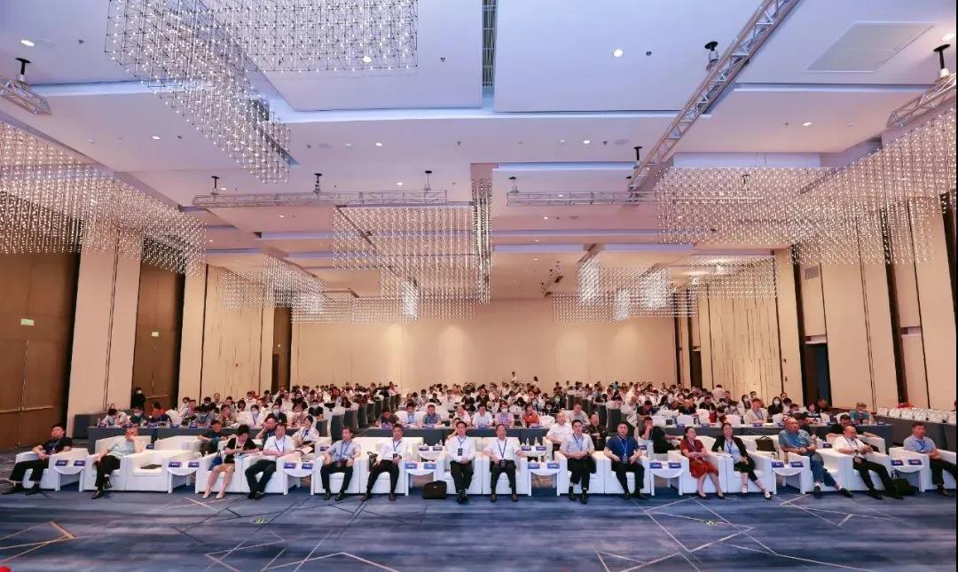 第四届中国安防行业大数据发展高峰论坛暨第五届中国安防行业颁奖盛典顺利召开,我会多家会员企业获奖